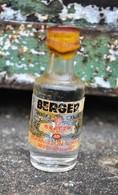Rare Ancienne Mignonnettes Berger Blanc - Miniatures