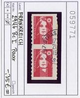 Frankreich - France - Francia - Michel 2946 Bc I Im Paar / Pair - Oo Oblit. Used Gebruikt - Frankreich