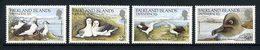 GEORGIE SUD 1985   N° 141/144 ** Neufs MNH Superbes C 12,50 € Faune.Oiseaux Albatros Birds Animaux - Géorgie Du Sud