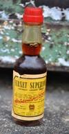Rare Ancienne Mignonnettes Fernet Superior - Miniatures