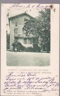Entier Postal Stationery - Grèce - 1903 - Tatoï - La Villa Du Prince Héritier - Enteros Postales