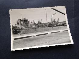 "DUISBURG-RUHRORT - HUETTENWERK ""PHOENIX"" - 1955 - Orte"