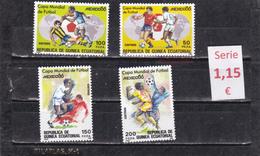 Guinea Ecuatorial  -  Serie Completa Nueva*  (Deportes Olimpiadas - Olympics Sports) -  1/168 - Guinea Ecuatorial