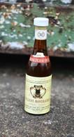 Rare Ancienne Mignonnettes Vin Reine Pédauque Puligny-Montrachet 1979 - Mignonnettes