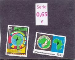 Guinea Ecuatorial  -  Serie Completa Nueva*   -  1/170 - Guinea Ecuatorial