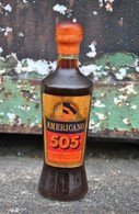 Rare Ancienne Mignonnettes Américano 505 - Mignonnettes