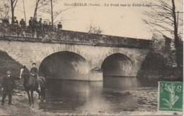 85 SAINTE-CECILE  Le Pont Sur Le Petit-Lay - France