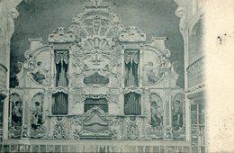 Antwerpen Zonder Legende (Orgelfabrikant Mortier ) - Antwerpen