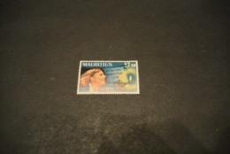 K18513 - Stamp MNH  Mauiritus 1975 - SC. 416 - Int. Women's Year - Maurice (1968-...)