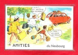 27-CPSM LE NEUBOURG - Le Neubourg
