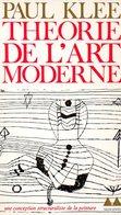 Théorie De L'art Moderne : Une Conception Structuraliste De La Peinture Par Paul Klee - Art