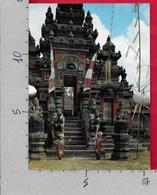 CARTOLINA NV INDONESIA - GIAVA - Yogyakarta - Ambarrukmo Palace Hotel - 10 X 15 - Indonesia
