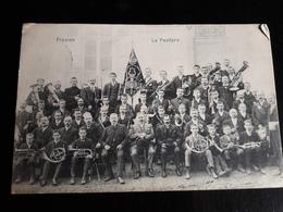 Flavion La Fanfare Florennes 1900   Cognelée - Florennes