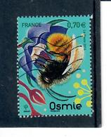 Yt 5052 Abeille-osmie - France