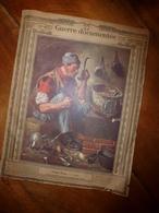 1914-1918  N° 30 LA GUERRE DOCUMENTEE,par Lieutenant-Colonel Le Marchand  (nombreuses Photographies,dessins Et Gravures) - Magazines & Papers