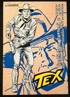 TEX FIERA DI LUCCA - Fumetti