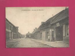 Steenwoorde - Bureau Des Douanes - Douane