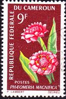 Karemun - Fackelingwer (Etlingera Elatior) (Mi.Nr.: 463) 1966 - Gest Used Obl - Cameroun (1960-...)
