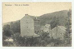 Nonceveux  * Hotel De La Chaudière - Aywaille