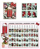 """Hanafuda """" Hello Kitty """" - Group Games, Parlour Games"""