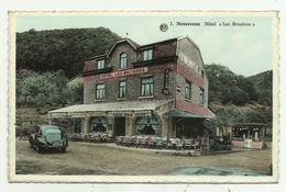 "Nonceveux  * Hotel ""Les Bruyères"" - Aywaille"