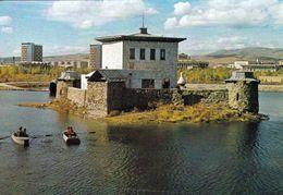 1 AK Mongolei * Kinder Und Jugend Park In Ulaanbaatar (oder Ulan Bator) Der Hauptstadt Der Mongolei * - Mongolie