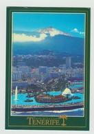 17.02.1989   -  AK/CP/Postcard  Spanien/Kanaren/Puerto De La Cruz/Tenerifa -  Gelaufen   - Siehe Scan  (esp 009) - Tenerife