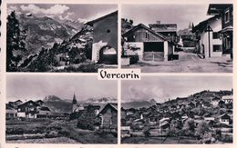 Vercorin (12192) Pli - VS Valais
