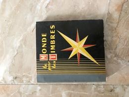 Album De Timbres Du Monde - Sammlungen (im Alben)