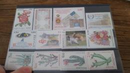 LOT 435732 TIMBRE DE MONACO NEUF**  LUXE FACIALE 8,1 EUROS - Collections, Lots & Séries