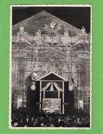 BISCEGLIE FOTO Festa Del Santo Patrono Dimensioni : 17,5 X 11,5 Cm  Foto M. ALBRIZIO BISCEGLIE - Bisceglie