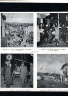 1946  --  LA FERMETURE DE LA FRONTIERE ESPAGNOLE A HENDAYE  1er MARS 46   3Q379 - Vieux Papiers