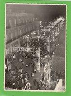 BISCEGLIE FOTO Festa Del Santo Patrono Dimensioni : 17,5 X 12,5 Cm  Foto M. ALBRIZIO BISCEGLIE - Bisceglie