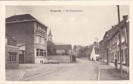 Kumtich - Statiestraat - Tienen