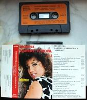 MC MUSICASSETTA ORCHESTRA MARIDEL-CARDINI VOL. 1 MISTERO EDIZIONI MUSICALI BAGUTTI EB026 - Cassette