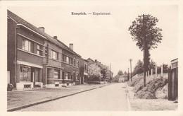 Kumtich - Kapelstraat - Tienen