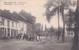 Scherpenheuvel - Molenstraat - Scherpenheuvel-Zichem
