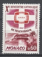 MONACO 1966 N° 706 NEUF** - Monaco