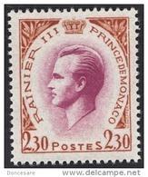 MONACO 1966 N° 707 NEUF** - Monaco