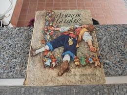 I Viaggi Di Gulliver - Jonathan Swift - Ragazzi