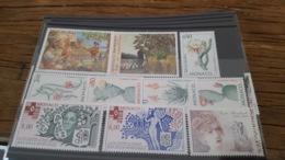 LOT 435751 TIMBRE DE MONACO NEUF**  LUXE FACIALE 6,1 EUROS - Collections, Lots & Séries