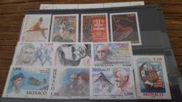 LOT 435791 TIMBRE DE MONACO NEUF** LUXE - Collections, Lots & Séries