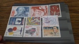 LOT 435795 TIMBRE DE MONACO NEUF** LUXE - Collections, Lots & Séries