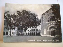 1958 - Treviso - Mogliano Veneto - Collegio Salesiano Astori - Istituto - Convitto - Treviso