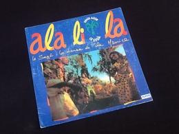 Vinyle 45 Tours   Denis Azor   Ala Li La    (1991) - Vinyles