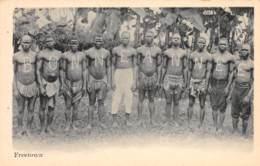 Sierra Leone - Ethnic / 10 - Freetown - Sierra Leone