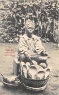 Sierra Leone - Ethnic / 09 - Susu Girl - Sierra Leone