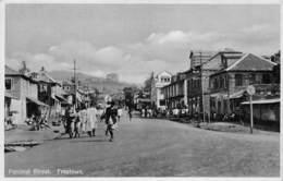 Sierra Leone - Other / 16 - Percival Street - Freetown - Sierra Leone