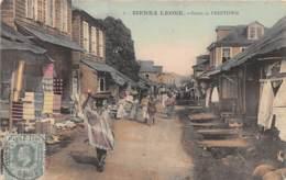 Sierra Leone - Other / 17 - Street In Freetown - Sierra Leone