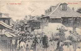 Sierra Leone - Other / 28 - Fourah Bay Road - Sierra Leone